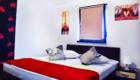 Sanderson Apartments - szobák